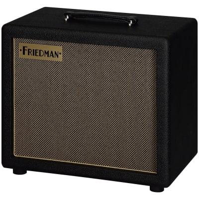 Friedman Runt 1x12 Guitar Speaker Cabinet (1x12