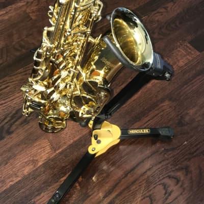 Selmer AS32  Alto Saxophone - MINT condition(OPEN BOX)