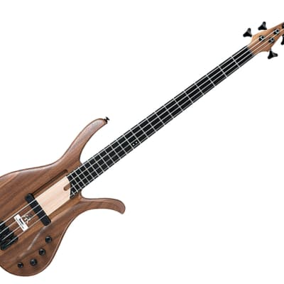 Ibanez AFR4WAPNTF AFR 4-String Electric Bass - Natural Flat - Used for sale