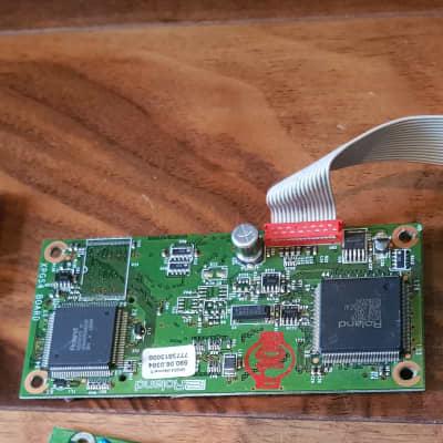 Roland Discover XPGS4 board