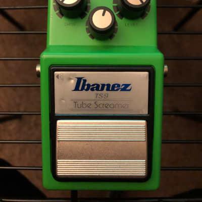 Ibanez TS9 Tube Screamer Reissue for sale