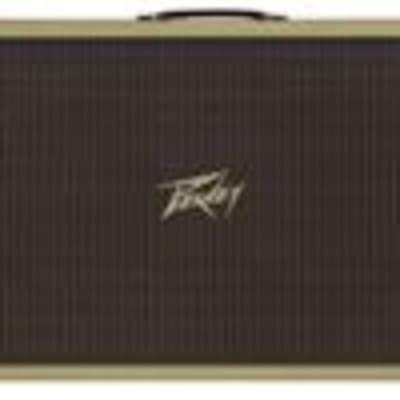 Peavey 212-c 60w 2x12 Guitar Speaker Cabinet Tweed