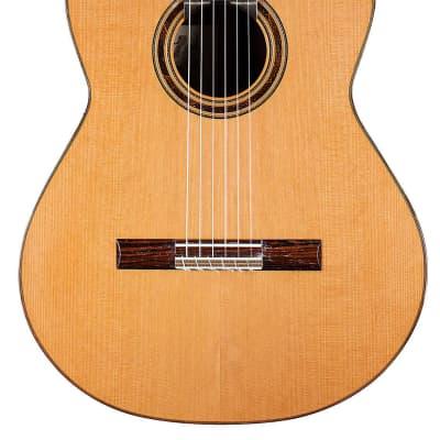 Dake Traphagen 2001 Classical Guitar Cedar/Indian Rosewood for sale