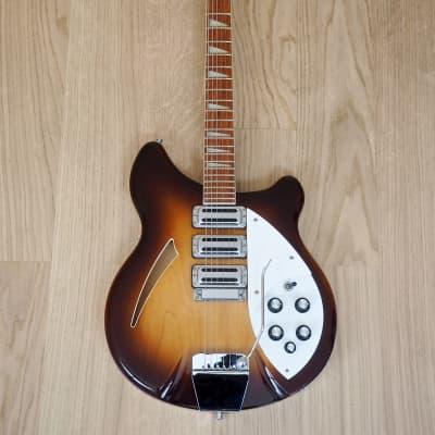 Rickenbacker 375 2004