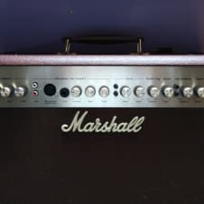 Marshall AS50D  Acoustic 50 watt amp / with Mic