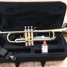 "Bach TR710 ""Prelude"" Bb Trumpet"