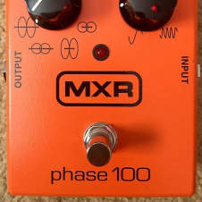 MXR M-107  PHASER MINT! / USPS 3-4 DAY PRIORITY SHIPPING