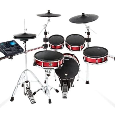 Alesis STRIKE 8-piece Electronic Drum Kit