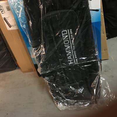 Original HAMMOND gig bag for Suzuki SK1 61 KEY drawbar ORGAN GB 61 //ARMENS