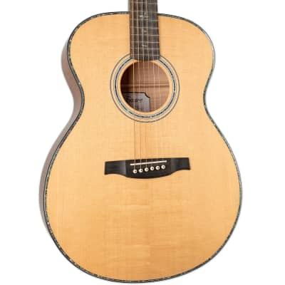 PRS TONARE GRANDE ACOUSTIC SE T50EBG NATURAL W/BLACK GOLD BURST for sale