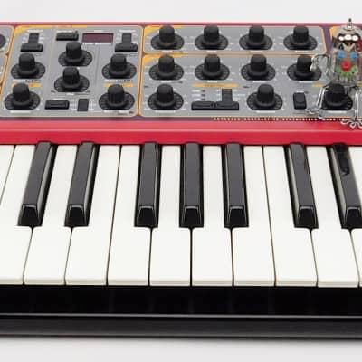 Clavia Nord Lead 3 Synthesizer 49er Keyboard + RAR + Top Zustand + 1.5Jahre Garantie