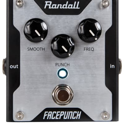 Randall Facepunch Overdrive for sale