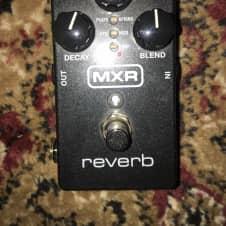 MXR M300 Gray