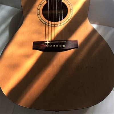 VV:  Simon & Patrick Folk (00) guitar, FINGERPICKER'S DREAM, best price, this guitar really SINGS for sale