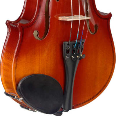 Stagg 1/2 maple violin w/ soft case, New,
