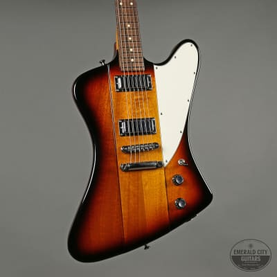 Mike Lull FX Firebird for sale