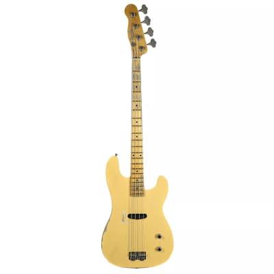 Fender Custom Shop Dusty Hill Signature Precision Bass Relic
