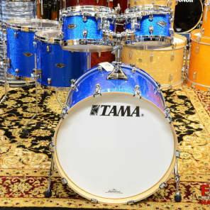 "Tama PR52LSVBL Starclassic Performer B/B EFX 8x10"" / 8x12"" / 12x14"" / 14x16"" / 18x22"" 5pc Shell Pack"
