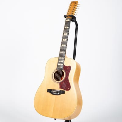 Norman B50 Element 12-String Acoustic-Electric Guitar for sale