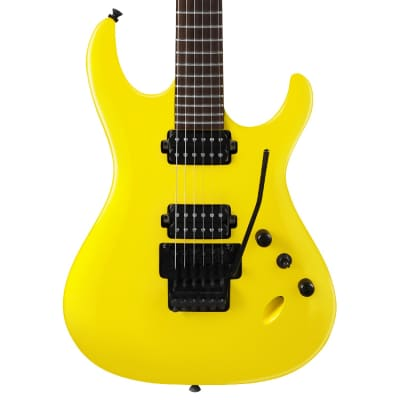 Vola Guitar Luna  Corvette Yellow - Hot Deal + Free Shipping! for sale
