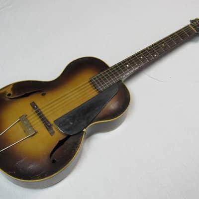 Epiphone Zenith 1933  RARE 13.5