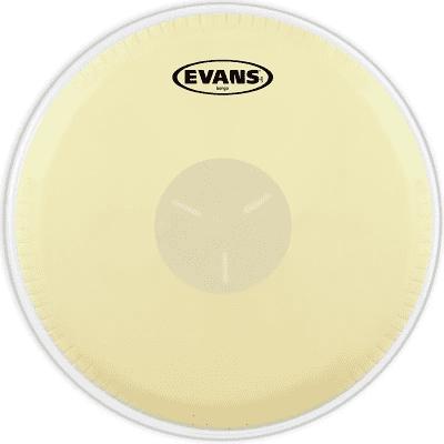 """Evans EB07 Tri-Center Bongo Drum Head - 7.25"""""""