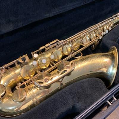 Selmer Mark VI Tenor Saxophone (1966) 136,XXX