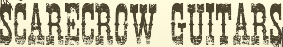 Scarecrow Guitars