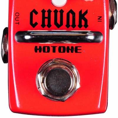 Hotone Skyline Chunk Distortion for sale