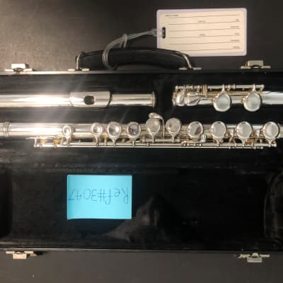 Jupiter JFL-507-II Flute (REF# 3047)