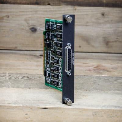 Mackie D8B PDI-8 AES/EBU Expansion Card