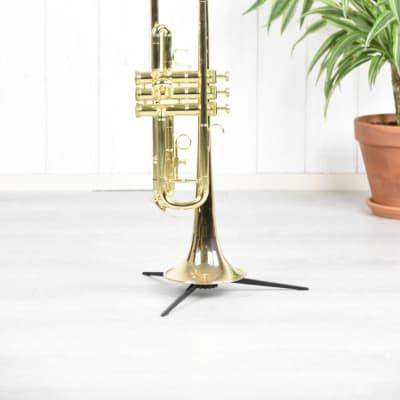 First Brass trompet gelakt