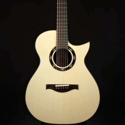 Bigfoot OMC - German Spruce/Madagascar Rosewood *VIDEO* for sale