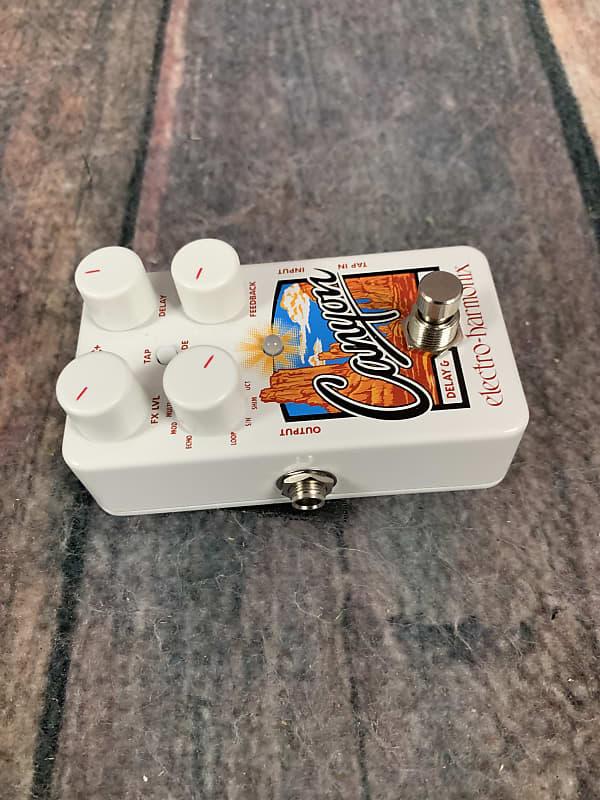 Dating Electro Harmonia pedalen Dating Woodstock NY