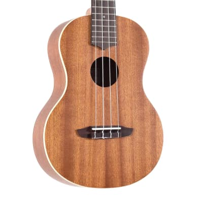 Koloa Tenor Ukulele, Mahogany, W/Bag for sale