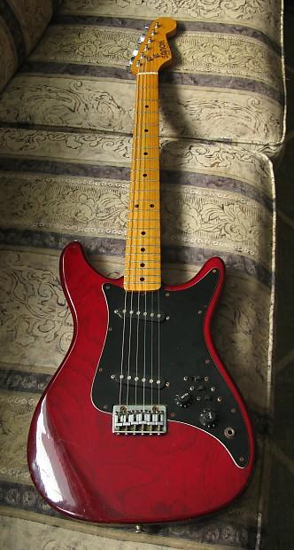 sanox sound creator electric guitar reverb. Black Bedroom Furniture Sets. Home Design Ideas