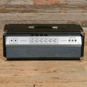 Ampeg V-4 100-Watt Guitar Head with Reverb