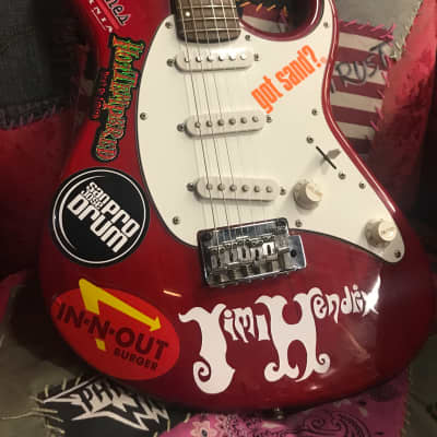 Cort  G 200 Red for sale