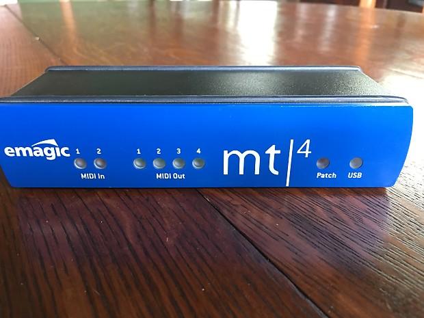 MT4 USB MIDI DRIVERS FOR WINDOWS DOWNLOAD