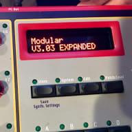 OLED Display Upgrade - Clavia Nord Lead 3 - Modular G1