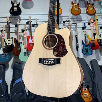 Maton Guitars SRS70C12 Hard Case Included Authorized Dealer Free Shipping!