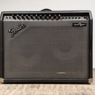 Fender Princeton Chorus guitar combo  2x10 USA for sale