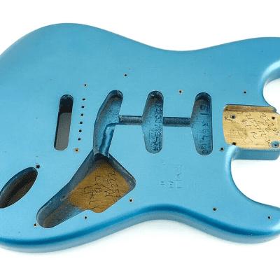 Fender Custom Shop '61 Reissue Stratocaster Body
