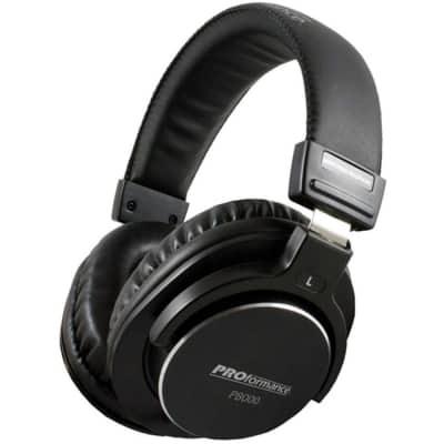CAD PROformance P8000 Studio Headphones