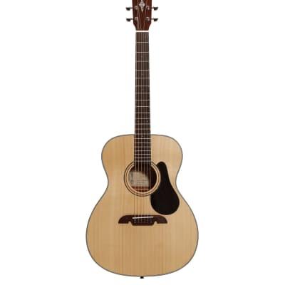 Alvarez AF30 Artist Series OM/Folk Guitar