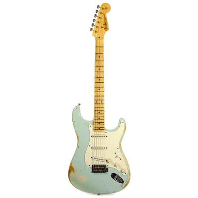 Fender Custom Shop '57 Reissue Stratocaster Relic