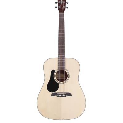 Alvarez RD26L Left Handed Dreadnought Acoustic Guitar