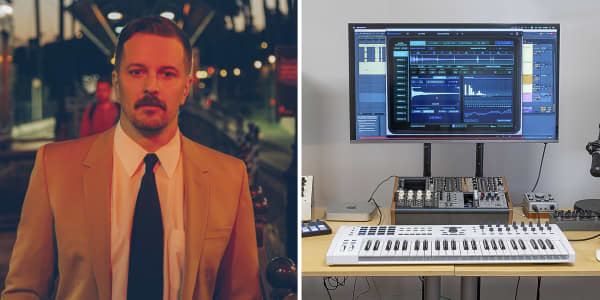 Video: Explaining Wavetable Synthesis With the New | Reverb News