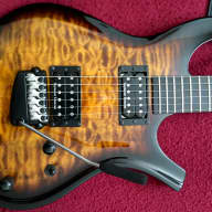 Parker Fly DF Serie 2011 for sale