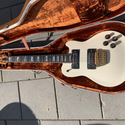 Ovation UK White